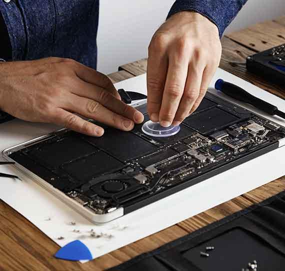 Computer Repair Services | TechTrone IT Services Corp
