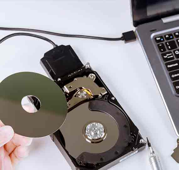 Data Recovery Services | TechTrone IT Services